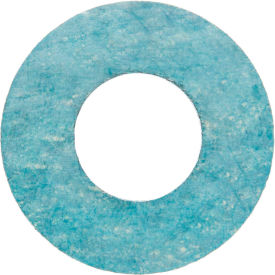 """Ring Aramid Flange Gasket for 1/2"""" Pipe-1/16"""" Thick - Class 150"""