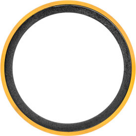 """Spiral Wound Gasket with Graphite Filler for 6"""" Pipe - 1/8"""" Thick - Class 300"""