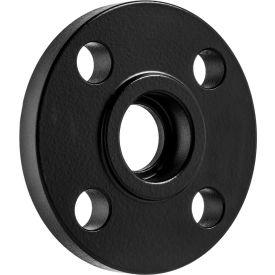 "Carbon Steel 150 Socket Weld Pipe Flange 6"" Pipe Size"
