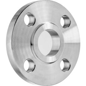 """316 SS 150 Slip-On Pipe Flange 2"""" Pipe Size"""