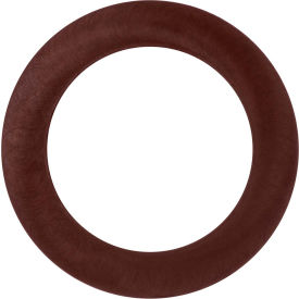 FDA Silicone Camlock Gasket for 1/2 Hose Coupling - Pack of 10 - Pkg Qty 5