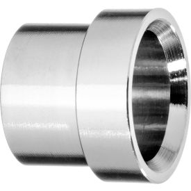 "316 SS 37 Degree Flared Fitting - Sleeve for 3/8"" Tube OD - Pkg Qty 15"