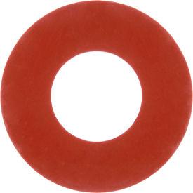 "Silicone Foam Ring - 3-1/2"" ID x 4"" OD x 1/8"" Thick"