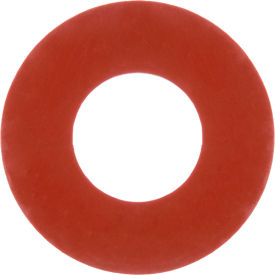 "Silicone Foam Ring - 2"" ID x 2-1/4"" OD x 1/8"" Thick"