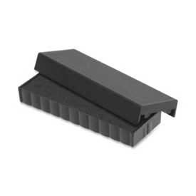 U.S. Stamp & Sign Replacement Ink Pad, For Trodat® Stamp E4754/E4817, Black