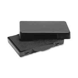 U.S. Stamp & Sign Replacement Ink Pad, For Trodat® Stamp T5117/5460, Black