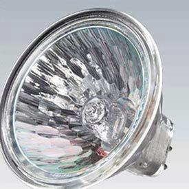 Ushio 1000004 Bab/60/Fg, Eurostar, Mr16, 20 Watts, 5000 Hours Bulb - Pkg Qty 50