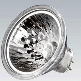 Ushio 1000010 Bab/C/A/Fg, Eurostar- Reflekto, Mr16, 20 Watts, 3500 Hours Bulb - Pkg Qty 50