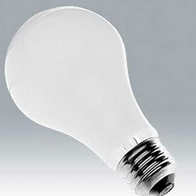 Ushio 1000026 Bba, A-21 No.1, 250 Watts, 3 Hours Bulb - Pkg Qty 24