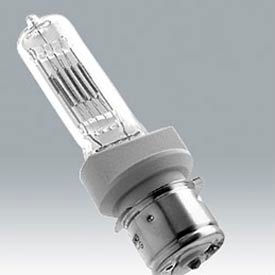 Ushio 1000084 Btm, Jcs120v-500wcp28, T6, 500 Watts, 100 Hours  Bulb