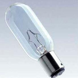 Ushio 1000123 Cax/130v, Inc130v-50w, T8, 50 Watts, 50 Hours Bulb - Pkg Qty 12