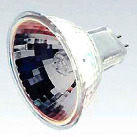 Ushio 1000173 Ddl, Jcr20v-150w, Mr16, 150 Watts, 500 Hours Bulb - Pkg Qty 10