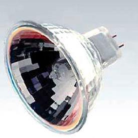 Ushio 1000174 Ddm, Jcr19v-80w, Mr16, 80 Watts, 50 Hours Bulb - Pkg Qty 10