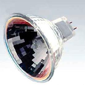 Ushio 1000177 Dds, Jcr21v-80w, Mr16, 80 Watts, 500 Hours Bulb - Pkg Qty 10