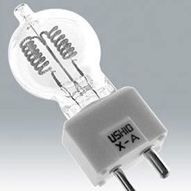 Ushio 1000250 Dyr/240v, Jcd240v-650wc2, G75, 650 Watts, 50 Hours Bulb - Pkg Qty 10