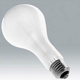 Ushio 1000266 Ect, Ps-25 3200k, 500 Watts, 60 Hours Bulb - Pkg Qty 24