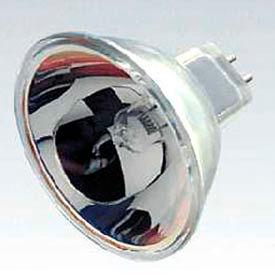 Ushio 1000301 Ejm, Jcr21v-150w, Mr16, 150 Watts, 40 Hours Bulb - Pkg Qty 10