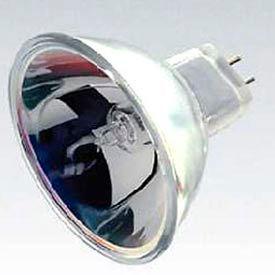 Ushio 1000336 Enw/Enc, Jcr19v-80w, Mr16, 80 Watts, 400 Hours Bulb - Pkg Qty 10