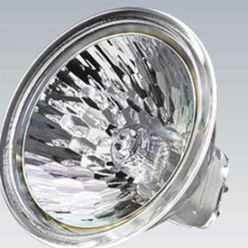 Ushio 1000398 Exn, Eurostar, Mr16, 50 Watts, 5000 Hours Bulb - Pkg Qty 50