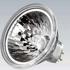 Ushio 1000402 Exn/C/A, Eurostar- Reflekto, Mr16, 50 Watts, 3500 Hours Bulb - Pkg Qty 50