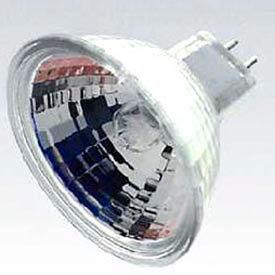 Ushio 1000420 Exv, Jcr12v-100w, Mr16, 100 Watts, 50 Hours Bulb - Pkg Qty 10