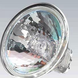 Ushio 1000430 Exz/Fg, Eurostar, Mr16, 50 Watts, 5000 Hours Bulb - Pkg Qty 50