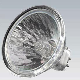 Ushio 1000445 Eyc/60, Eurostar, Mr16, 75 Watts, 5000 Hours Bulb - Pkg Qty 50