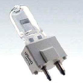 Ushio 1000503 Fds/Dze, Jc24v-150w, T4, 150 Watts, 50 Hours Bulb - Pkg Qty 10