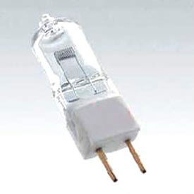 Ushio 1000545 Flw, Jc24v-300wa-H, T4, 300 Watts, 50 Hours Bulb - Pkg Qty 10
