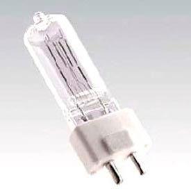 Ushio 1000604 Frk, Jcs120v-650wc/Ua, T7, 650 Watts, 200 Hours  Bulb
