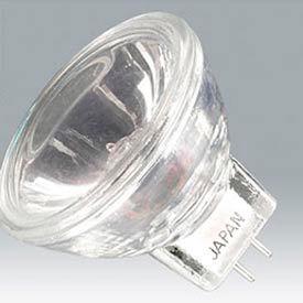 Ushio 1000615 Fta, Jdr/M12v-12w/G/Vnsp, Mr11, 12 Watts, 2000 Hours Bulb - Pkg Qty 10