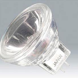 Ushio 1000619 Ftc, Jdr/M12v-20w/G/Sp, Mr11, 20 Watts, 2000 Hours Bulb - Pkg Qty 10