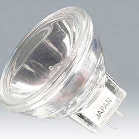 Ushio 1000622 Ftd/Fg, Jdr/M12v-20w/G/Nfl/Fg, Mr11, 20 Watts, 2000 Hours Bulb - Pkg Qty 10