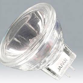 Ushio 1000627 Fth, Jdr/M12v-35w/G/Nfl, Mr11, 35 Watts, 2000 Hours Bulb - Pkg Qty 10