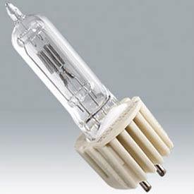 Ushio 1000667 Hpl-375/115x, Js115v-375wx, T6, 375 Watts, 1000 Hours Bulb - Pkg Qty 10
