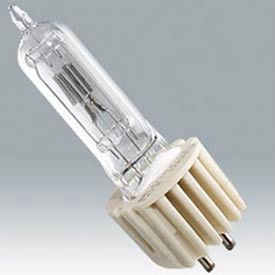Ushio 1000670 Hpl-575/115v+, Js115v-575wc, T6, 575 Watts, 300 Hours Bulb - Pkg Qty 10