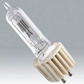 Ushio 1000676 Hpl-750/77v, Js77v-750wc, T6, 750 Watts, 300 Hours Bulb - Pkg Qty 10
