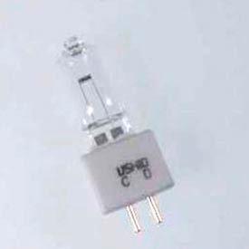 Ushio 1000837 Jc14.5v-50wc, T3.5, 50 Watts, 100 Hours Bulb - Pkg Qty 10