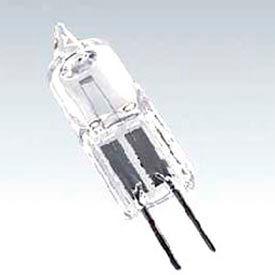 Ushio 1000857 Jc6v-10wh3, C-6 300 Hours, T2.5, 10 Watts, 300 Hours Bulb - Pkg Qty 10