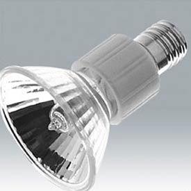 Ushio 1001030 Fsb, Jdr120v-75wl/M/E17, Mr16, 75 Watts, 2000 Hours Bulb - Pkg Qty 10