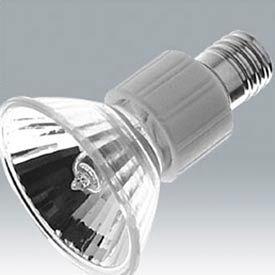 Ushio 1001033 Fsd, Jdr120v-75wl/W/E17, Mr16, 75 Watts, 2000 Hours Bulb - Pkg Qty 10