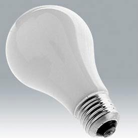 Ushio 1001269 Ph213, A-21 3400k, 250 Watts, 3 Hours Bulb - Pkg Qty 24
