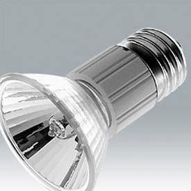 Ushio 1001836 Jdr120v-75wl/W/E26, Mr16, 75 Watts, 2000 Hours Bulb - Pkg Qty 10