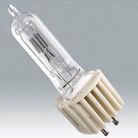 Ushio 1002289 Hpl-750/230v, Js230v-750wcn, T6, 750 Watts, 300 Hours Bulb - Pkg Qty 10