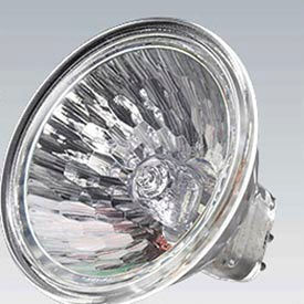 Ushio 1003154 Jr12v-10w/Fl32, Eurostar, Mr16, 10 Watts, 1200 Hours Bulb - Pkg Qty 50