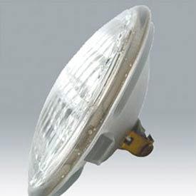 Ushio 1003537 50par36/Nfl20/12v, Par36, 50 Watts, 4000 Hours Bulb - Pkg Qty 12