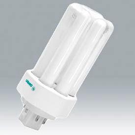 Ushio 3000211 Cf18te/827, Triple Tube, T4t, 18 Watts, 10000 Hours- Cfl Bulb - Pkg Qty 50