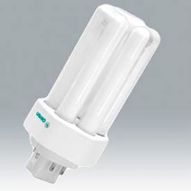Ushio 3000213 CF18TE/835, Triple Tube, T4t, 18 Watts, 10000 Hours- Cfl Bulb - Pkg Qty 50