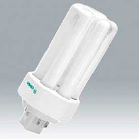 Ushio 3000219 Cf32te/827, Triple Tube, T4t, 32 Watts, 10000 Hours- Cfl Bulb - Pkg Qty 50