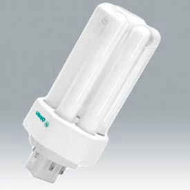 Ushio 3000220 Cf32te/841, Triple Tube, T4t, 32 Watts, 10000 Hours- Cfl Bulb - Pkg Qty 50